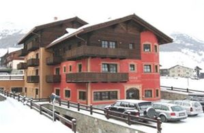 Hotel MEETING LIVIGNO