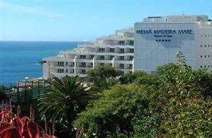 Hotel MELIA MADEIRA MARE MADEIRA