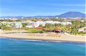 Hotel MELIA MARBELLA BANUS Marbella