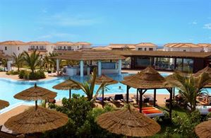 Hotel MELIA TORTUGA BEACH RESORT AND SPA SAL
