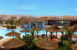 Hotel MELIA TORTUGA BEACH RESORT AND SPA SAL