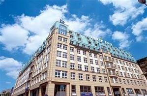 Hotel MERCURE AM GUTENBERGPLATZ LEIPZIG