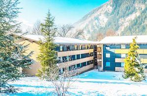 Hotel MERCURE CHAMONIX LES BOSSONS Chamonix Mont Blanc