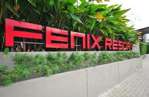 Hotel MERCURE FENIX RESORT SAMUI KOH LANTA
