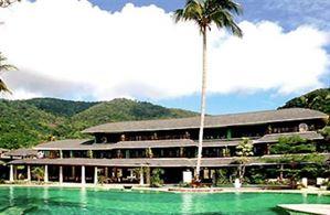 Hotel MERCURE KOH CHANG HIDEAWAY KOH CHANG