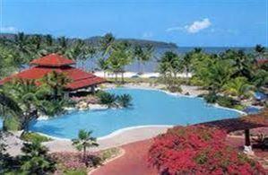 Hotel MERITUS PELANGI BEACH RESORT AND SPA LANGKAWI
