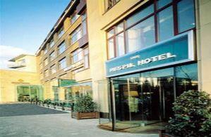 Hotel MESPIL DUBLIN