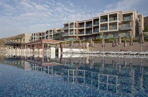 Hotel MICHELANGELO RESORT & SPA KOS