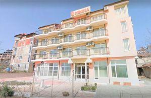 Hotel MIMOSA TSAREVO