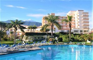 Hotel ELEGANCE MIRAMAR TENERIFE