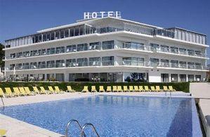 Hotel MIRAMAR SUL NAZARE