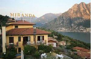 Hotel MIRANDA LACUL ISEO