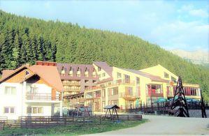 Hotel MISTRAL RESORT BY ZEUS INTERNATIONAL Moeciu