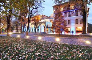 Hotel MITSIS GRAND SERAI IOANNINA
