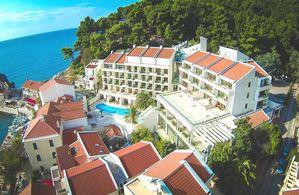 Hotel MONTE CASA PETROVAC