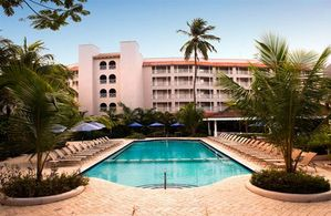 Hotel MORGAN BAY CHOC BAY