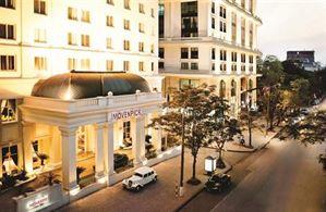 Hotel MOVENPICK HANOI HANOI