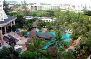 Hotel MOVENPICK RESORT & SPA PHUKET