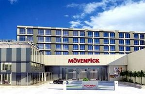 Hotel MOVENPICK SAIGON HO CHI MINH