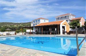 Hotel MYKALI Samos