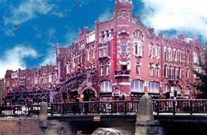 Hotel NADIA AMSTERDAM
