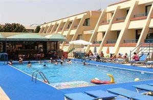 Hotel NAPA PRINCE AYIA NAPA