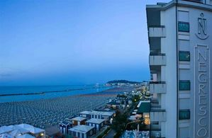 Hotel NEGRESCO COASTA ADRIATICA