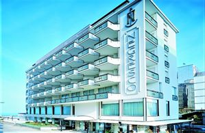 Hotel NEGRESCO RIMINI