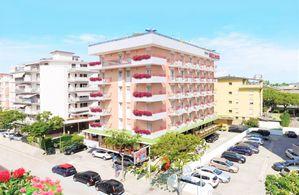 Hotel NELSON LIDO DI JESOLO