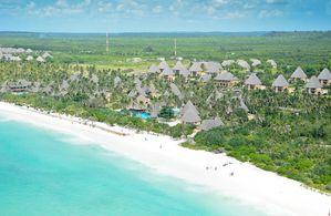 Hotel NEPTUNE PWANI BEACH RESORT AND SPA PINGWE