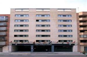 Hotel NH CIUDAD DE VALENCIA VALENCIA