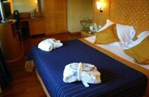 Hotel NH MARINA GENOVA