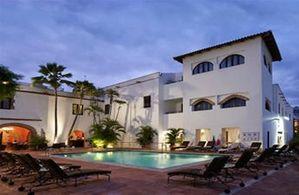 Hotel NICOLAS DE OVANDO SANTO DOMINGO