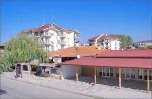 Hotel NIKO KRANEVO