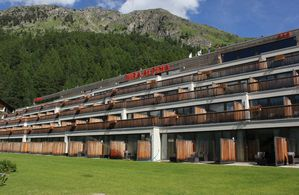 Hotel NIRA ALPINA SILVAPLANA