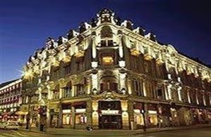 Hotel NORLANDIA KARL JOHAN OSLO