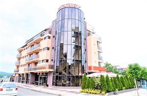 Hotel NORTH BEACH PRIMORSKO