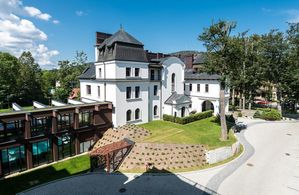 Hotel NOSALOWY PARK HOTEL & SPA Zakopane
