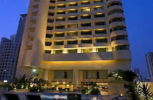 Hotel NOVOTEL CITY CENTRE KUALA LUMPUR