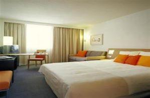 Hotel NOVOTEL DEN HAAG HAGA