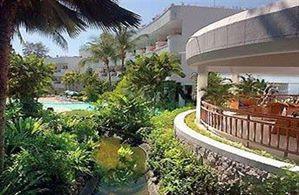 Hotel NOVOTEL RAYONG RIM PAE RESORT RAYONG