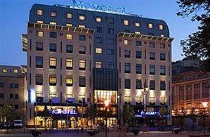 Hotel NOVOTEL VILNIUS VILNIUS