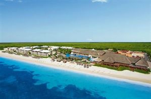 Hotel NOW SAPPHIRE RIVIERA CANCUN PUERTO MORELOS