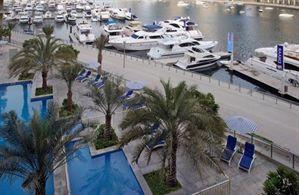 Hotel NURAN GREENS SERVICED RESIDENCE DUBAI
