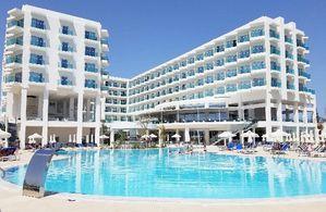 Hotel NissiBlu Beach Resort AYIA NAPA