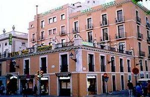 Hotel OASIS BARCELONA