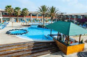 Hotel OASIS BELORIZONTE SAL