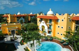 Hotel OCCIDENTAL GRAND  COZUMEL