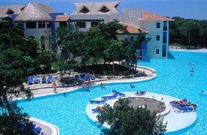 Hotel OCCIDENTAL GRAND XCARET RIVIERA MAYA