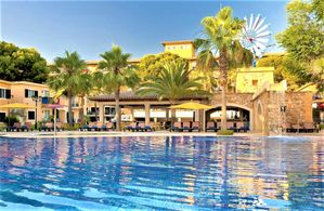 Hotel OCCIDENTAL PLAYA DE PALMA MALLORCA